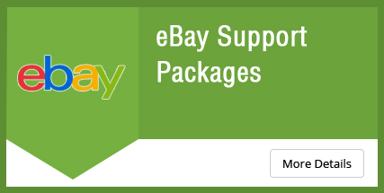 Ebay Support Pakages