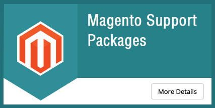 Magento Support Pakages